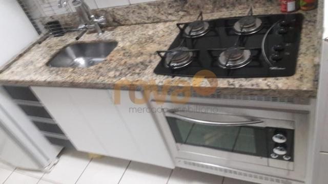 Apartamento à venda com 2 dormitórios em Jardim atlântico, Goiânia cod:NOV235435 - Foto 5