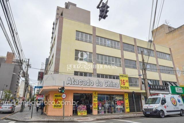 Escritório para alugar em Centro, Curitiba cod:07240003