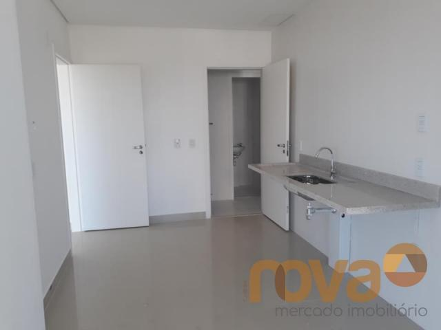 Apartamento à venda com 4 dormitórios em Setor marista, Goiânia cod:NOV87659 - Foto 8