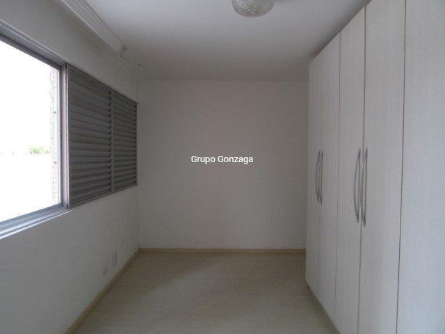 Apartamento à venda com 3 dormitórios em Cabral, Curitiba cod:604 - Foto 6