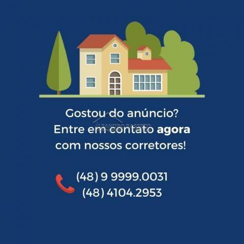 Apartamento à venda com 1 dormitórios em Cachoeira do bom jesus, Florianópolis cod:1905 - Foto 5