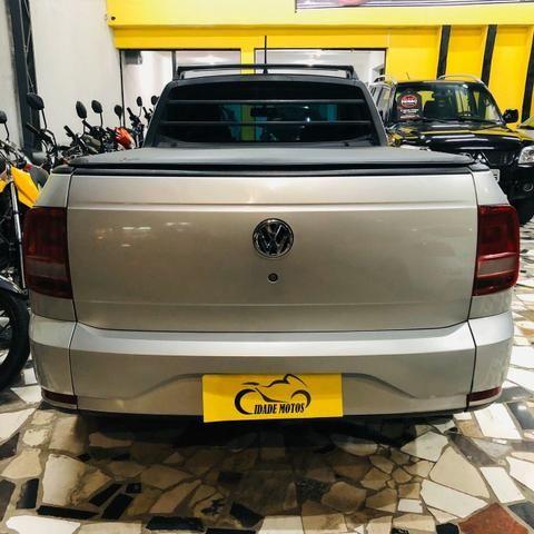 Volkswagen Nova Saveiro TL MB - Foto 4