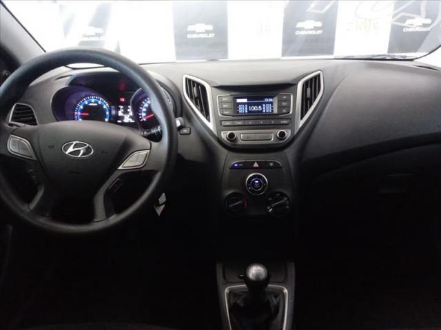 Hyundai Hb20 1.0 Comfort Plus 12v - Foto 7