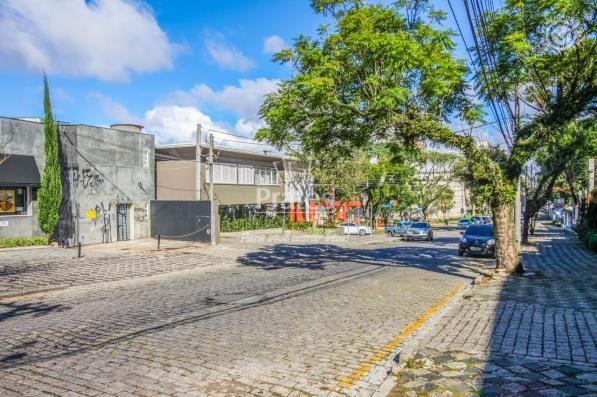 Terreno à venda em Batel, Curitiba cod:3186 - Foto 4