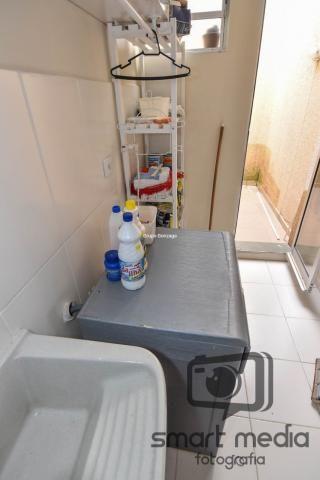 Apartamento para alugar com 2 dormitórios em Capao raso, Curitiba cod:14591001 - Foto 10
