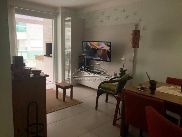 Apartamento à venda com 3 dormitórios em Ingleses do rio vermelho, Florianópolis cod:1326 - Foto 2