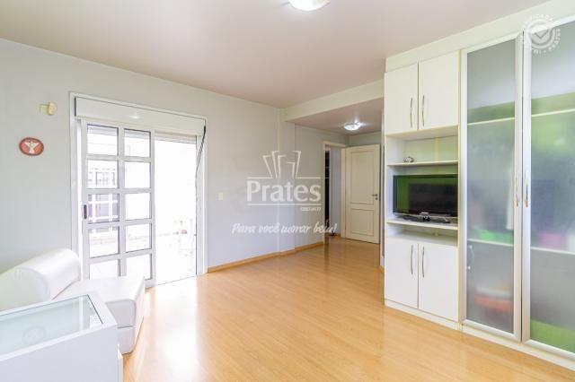 Casa à venda com 3 dormitórios em Jardim social, Curitiba cod:7898 - Foto 17
