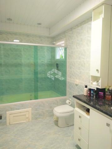 Casa à venda com 3 dormitórios em Santa helena, Bento gonçalves cod:9913959 - Foto 16