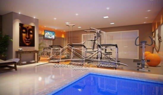 Apartamento à venda com 2 dormitórios em Praia dos ingleses, Florianópolis cod:1633 - Foto 11
