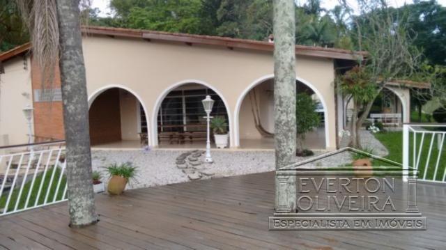 Excelente chácara no condomínio lagoinha ref: 8166 - Foto 7
