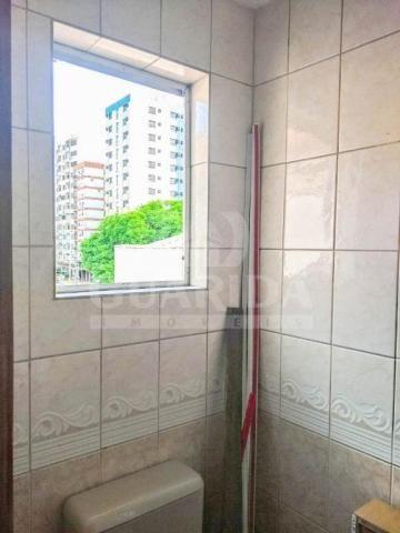 Apartamento à venda com 3 dormitórios em Centro, Porto alegre cod:168362 - Foto 5