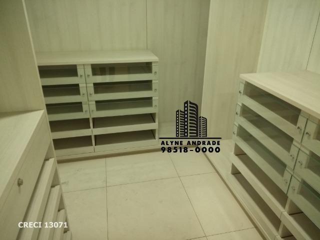 Meireles | 145 m² | Projetado / Lazer Completo - Foto 14