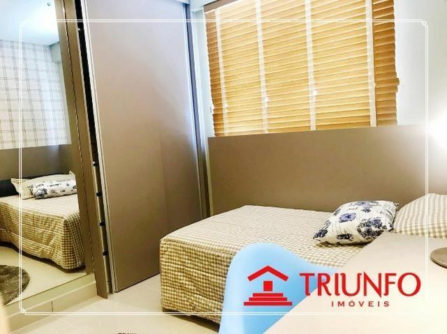 (RG) TR18528 - Oferta! Apartamento a Venda no Guararapes com 3 Quartos - Foto 3