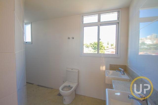 Apartamento à venda com 4 dormitórios em Nova granada, Belo horizonte cod:UP5636 - Foto 6