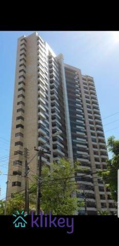 Apartamento à venda com 3 dormitórios em Guararapes, Fortaleza cod:7380 - Foto 6