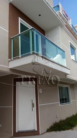 Casa à venda com 3 dormitórios em Cajuru, Curitiba cod:1134 - Foto 4