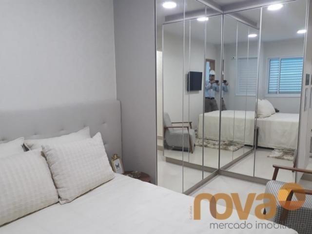 Apartamento à venda com 2 dormitórios em Setor bueno, Goiânia cod:NOV88059 - Foto 15