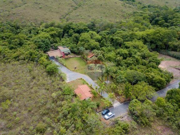 Vendo casa condomínio belvedere green 07 quartos 04 suítes 580m² de área construída - Foto 20