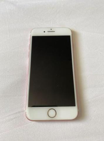 IPHONE 7 128g ZERO