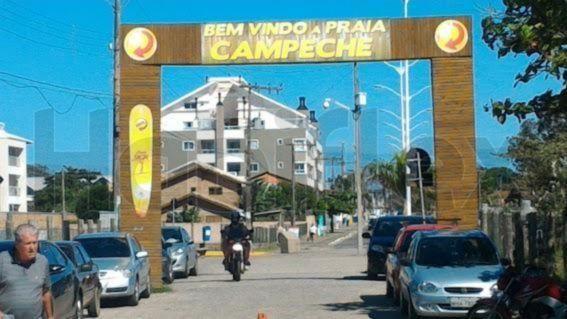 Apartamento à venda com 3 dormitórios em Campeche, Florianópolis cod:437 - Foto 19