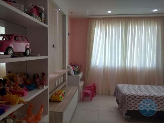 Casa de condomínio à venda com 4 dormitórios cod:10086 - Foto 9