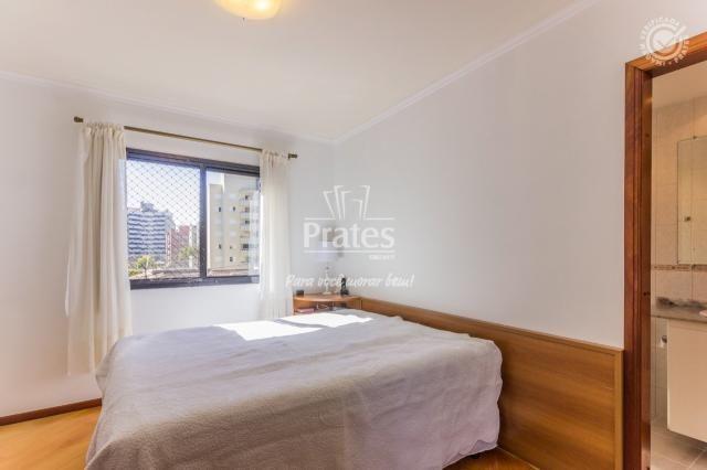Apartamento à venda com 3 dormitórios em Bigorrilho, Curitiba cod:6800 - Foto 7