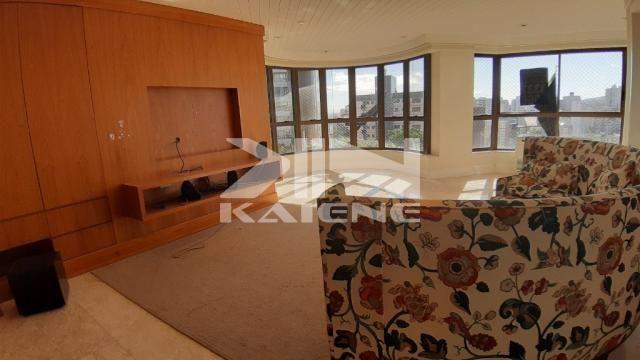 Apartamento à venda com 5 dormitórios em Bela vista, Porto alegre cod:3251 - Foto 8