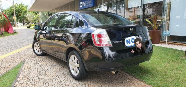 Nissan Sentra 2008/2009 - Foto 2