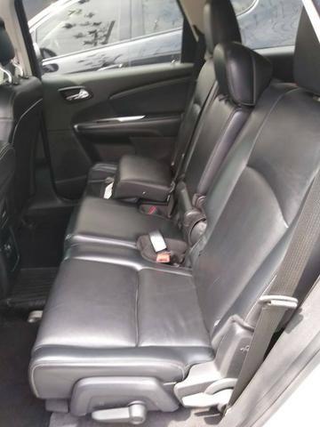 Fiat Freemont 2.4 16V Precision (Aut) 2012/2012 - Foto 10