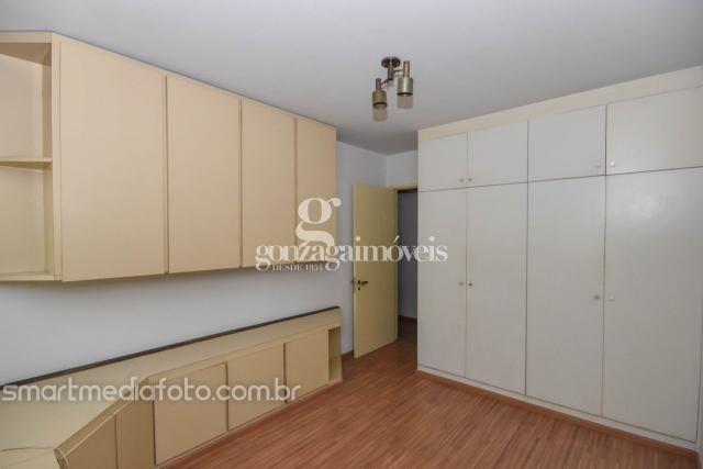 Apartamento à venda com 4 dormitórios em Agua verde, Curitiba cod:782 - Foto 8