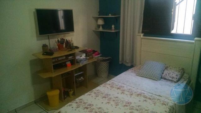 Casa à venda com 3 dormitórios em Nova parnamirim, Parnamirim cod:10609 - Foto 11