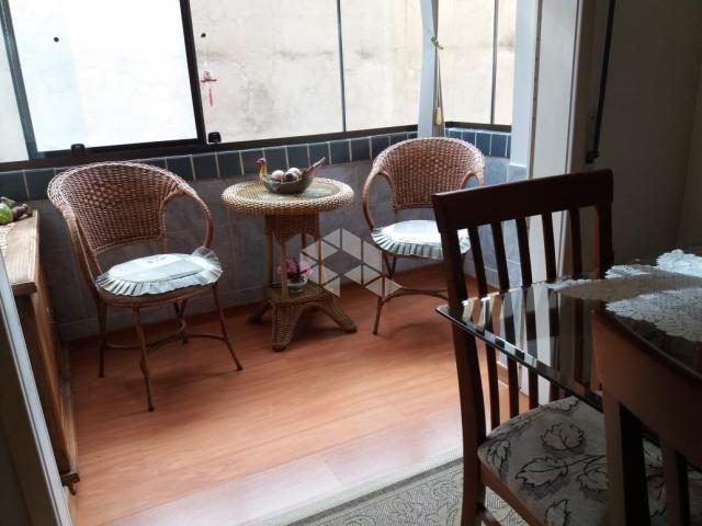Apartamento à venda com 2 dormitórios em Glória, Porto alegre cod:9905746 - Foto 3