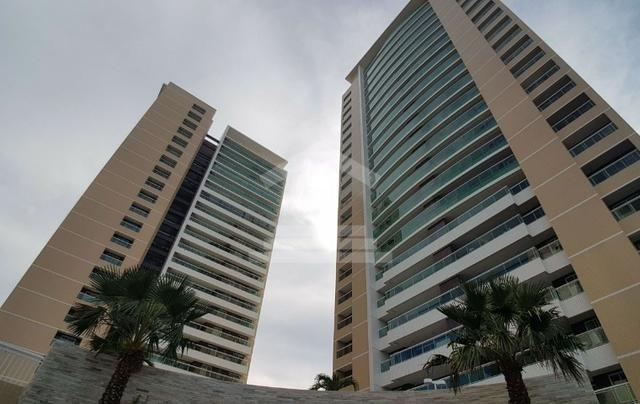 (JAM) TR13970 Apartamento a venda no Guararapes oportunidade 138 m² 3 Suites 3 vagas