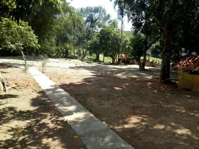Urgente 20 hectares planalmira 35 km Anápolis. - Foto 9