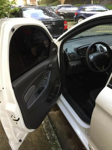 Vendo Ford KA SE 1.0 FLEX - Foto 4