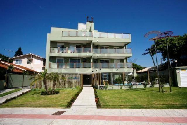 Apartamento à venda com 2 dormitórios em Morro das pedras, Florianópolis cod:137