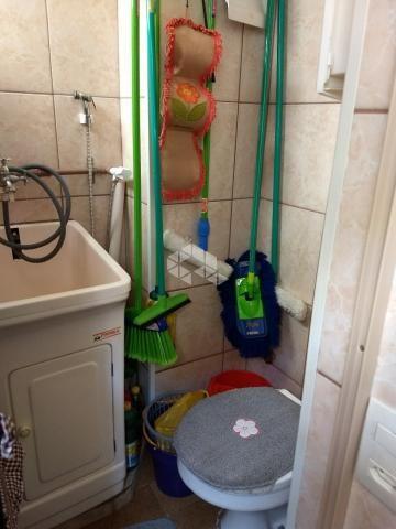 Apartamento à venda com 2 dormitórios em Jardim do salso, Porto alegre cod:9903840 - Foto 13