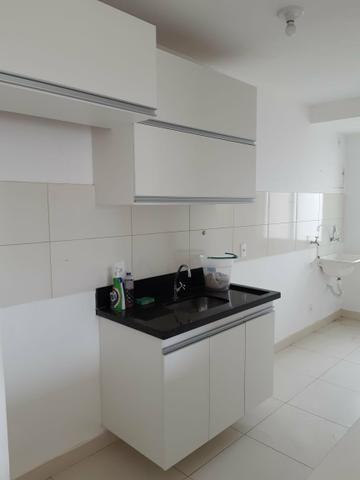 Apartamento dois quartos parque amazonia - Foto 14
