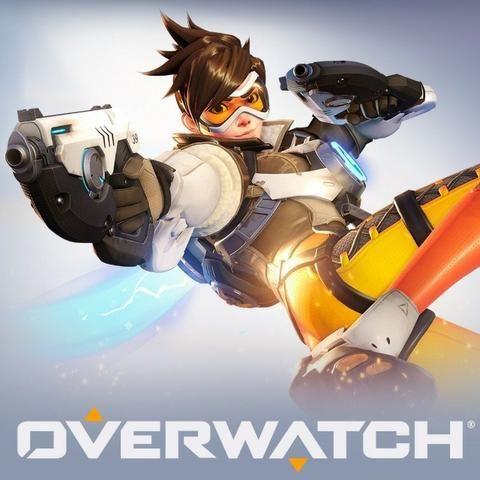 Jogo Overwatch Xbox One Midia Fisica
