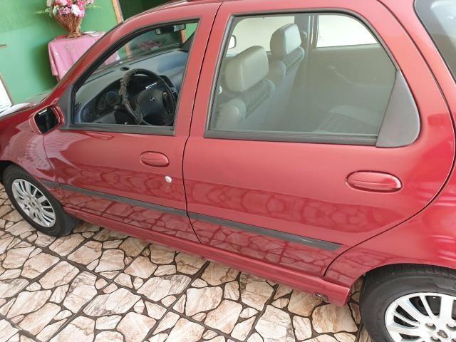 Vendo carro Palio weekend - Foto 5