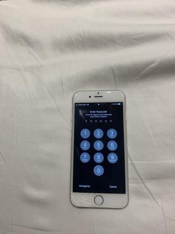 Iphone 6 - 64Gb + Acessórios - Foto 6