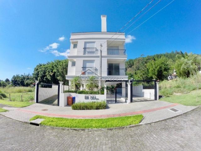 Apartamento à venda com 2 dormitórios em Canasvieiras, Florianópolis cod:1894 - Foto 20