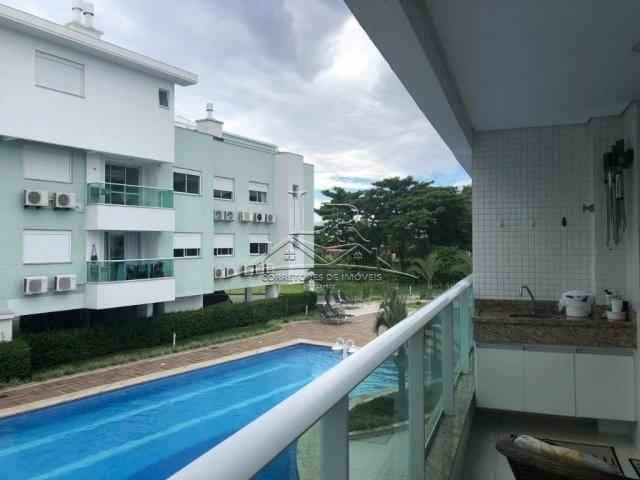 Apartamento à venda com 3 dormitórios em Ingleses do rio vermelho, Florianópolis cod:1326