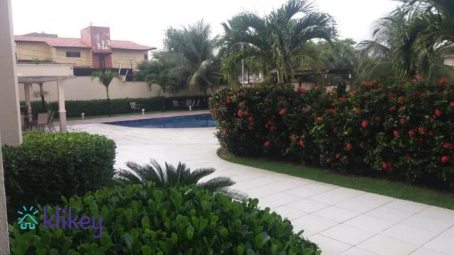 Apartamento à venda com 3 dormitórios em Cidade dos funcionários, Fortaleza cod:7474 - Foto 2