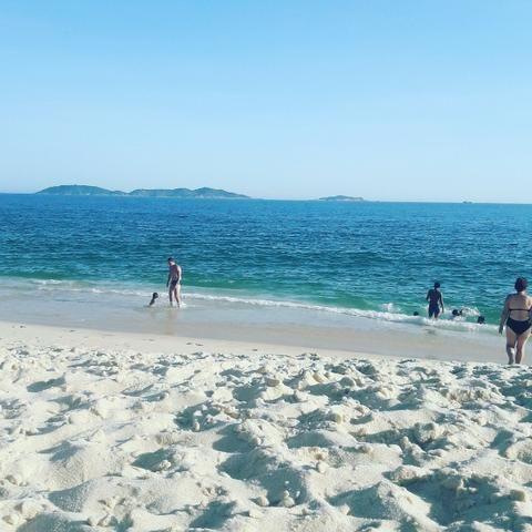Casa De Praia Com Piscina em Maricá