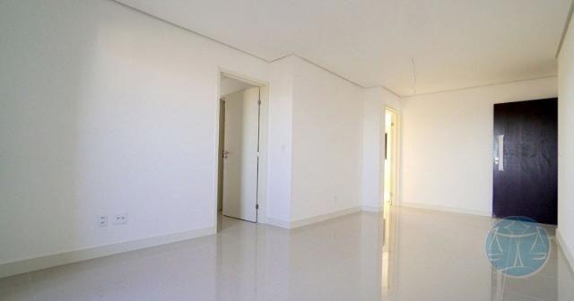 Apartamento à venda com 3 dormitórios em Barro vermelho, Natal cod:8455 - Foto 20