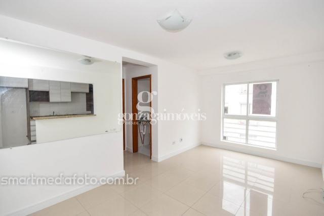 Apartamento à venda com 2 dormitórios em Vista alegre, Curitiba cod:873 - Foto 2