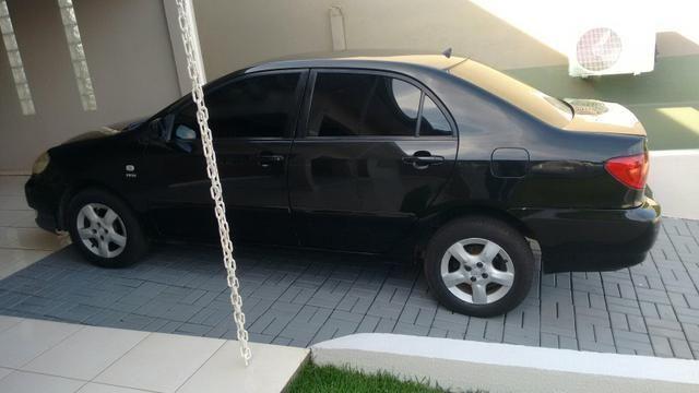 Corolla 2006 automatico - Foto 6