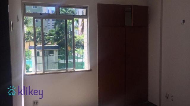 Apartamento à venda com 3 dormitórios em Varjota, Fortaleza cod:7382 - Foto 3