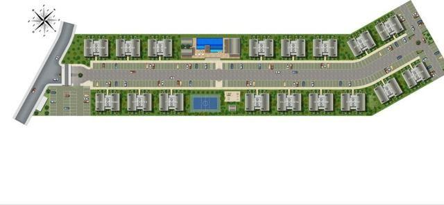 Luiz- Ótimos apartamentos de 2 e 3 quartos am Caruaru - Foto 9